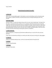 Chemical Hazards and Safety Precautions EXP 3.docx