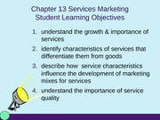 MKT 350 Chapter 13 Powerpoint