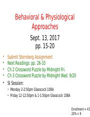 4-Behavioral-Physiological.pptx