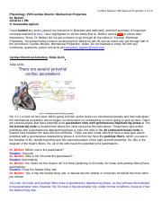 P26_Cardiac Muscle - Mechanical Properties (2).doc