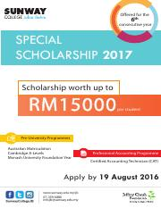 Sunway Special Scholarship 2017.pdf
