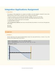 Integration Applications Assignment.pdf