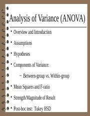 14. ANOVA with Special Topics.ppt