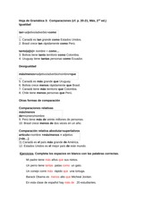ComparacionesWorksheet