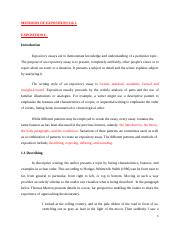 METHODS OF EXPOSITION I and 2.docx