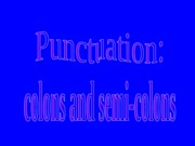 colons_and_semicolons