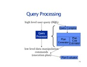 9_QueryProcessing_notes