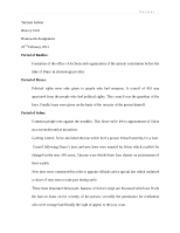 essay sarwar yameen sarwar professor trumbach history  4 pages homework 1