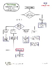 CLIN 3507 All RAD Flowcharts 1-4