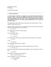 Homework 04 CE 319F solutions.pdf
