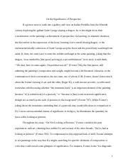 ewp sample essay