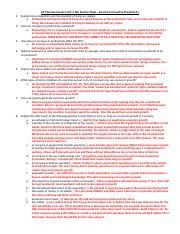 Unit 3 Test Review Sheet Answer Key.docx - 1 2 3 4 5 6 7 8 ...