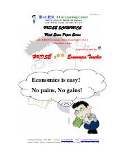 2012 HKDSE Econ Mock Exam Paper 1 - Set 1.pdf