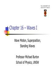 04 Wave Motion, Superposition, Standing Waves.pdf