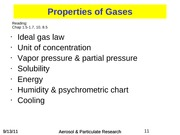 gas-property
