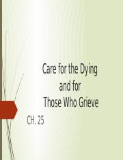 Care for the Dying.pptx