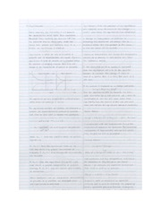 Equilibrium Notes