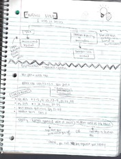 Kelly - Finance Lecture Notes