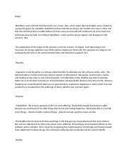apol 104 critical thinking assignment islam