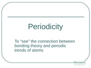 Lecture 17(Periodicity) 2014N