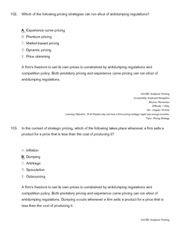 International business strategy university of sydney