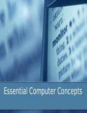 Essential Computer Concepts - Summer 2014.pptx