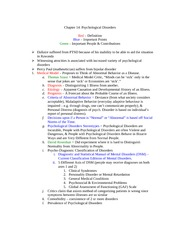 APP Ch.14 Outline_Psychological_Disorders