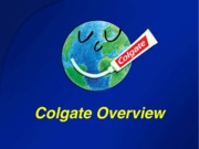 Colgate_Overview investor
