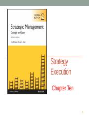 Chapter 10 Strategy Execution.pptx