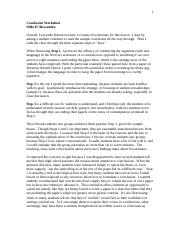 Conclusion-worksheet-DAlessandro-