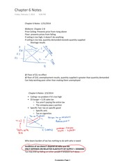 1/31/2014 Chapter 6 Notes