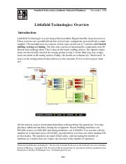 Pages from Littlefield Technologies
