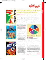 kelloggs-marketing promotion case study.pdf