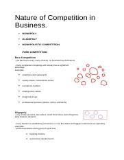 COMPETITION IN BUSSINESS.docx