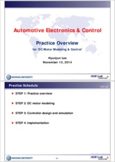 Automotive+electronics+and+control+이론