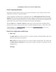 2 Introduction to Cloud Computing.docx