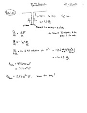 Thermal Physics Solutions CH 1-2 pg 71