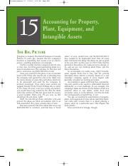 chapter 15 - Accounting ro Property, Plant, Equipment and Intangible Assets.pdf