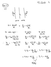 Thermal Physics Solutions CH 1-2 pg 66