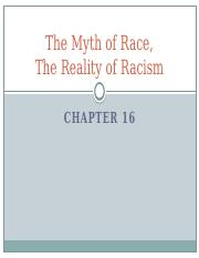 Revised_Myth of Race Reality of Racism