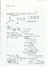 PH201_5 Unit Vector
