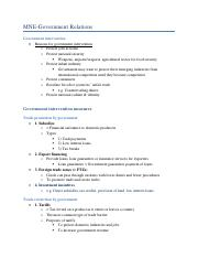 MNE-government relations_Study guide.pdf