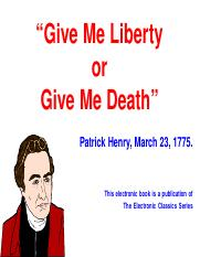 Give Me Liberty or Give Me Death.pdf