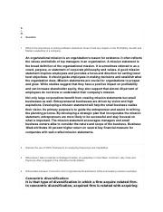 BUSINESS POLICY AND STRATERGIC MANAGEMENT.docx