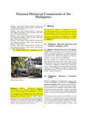 National Historical Commission of the Philippines.pdf