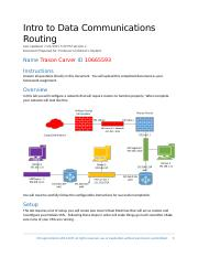 Lab 4 Routing.docx