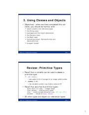 03_Using_Classes_and_Objects_2_per_page