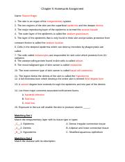 Chapter 5-skin assignment.doc