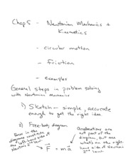 Phys3Chapter5LectureNotes1