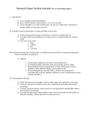Research Paper Outline Example PDF(2)